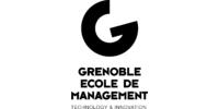Logo Grenoble Graduate School of Business
