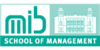 Logo MIB School of Management