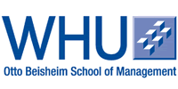 Logo WHU - Otto Beisheim School of Management