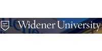 Logo Widener University School of Business Administration
