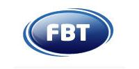 Logo Finance Business Training