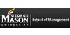 Logo George Mason University School of Management