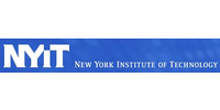 Logo New York Institute of Technology School of Management