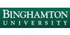 Logo Binghamton University School of Management