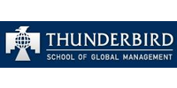 Logo Thunderbird School of Global Management