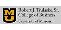 Logo Trulaske College of Business University of Missouri