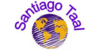 Logo van Santiago Taal