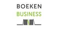 Logo van BoekenBusiness