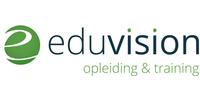 Logo van Eduvision Opleiding & Training