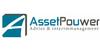 Logo van AssetPouwer