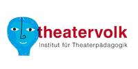Logo von theatervolk