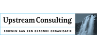 Logo van Upstream Consulting