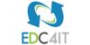 Logo van EDC4IT