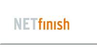 Logo von NETfinish GmbH