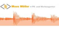 Logo von PR- und Werbeagentur Heiko Maus & Dirk Möller GbR