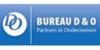 Logo van Bureau D & O