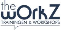 Logo van The Workz - Tailored Business English Communication