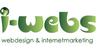 Logo van I-webs