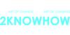 Logo van 2KNOWHOW