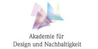 Logo von Akademie für Design und Nachhaltigkeit