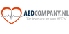 Logo van AEDCompany