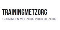 Logo van TrainingMetZorg