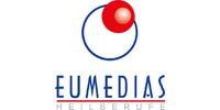 Logo von EUMEDIAS Heilberufe AG