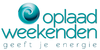 Logo van OplaadWeekenden