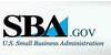 Logo van US Small Business Administration