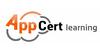 Logo van AppCert learning
