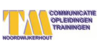Logo van TM-Opleidingen