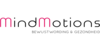 Logo van MindMotions - Bewustwording & Gezondheid