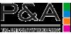 Logo van P&A Talentontwikkeling