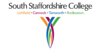 Logo Southern Staffordshire College