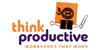 Logo van Think Productive