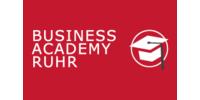 Logo von Business Academy Ruhr GmbH