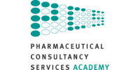 Logo van Pharmaceutical Consultancy Services (PCS)