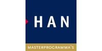 Logo van HAN - Hogeschool van Arnhem en Nijmegen