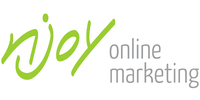 Logo von njoy online marketing GmbH