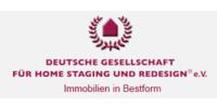 Logo von Deutsche Gesellschaft für Home Staging und Redesign e.V.
