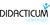 Logo van Didacticum Opleidingen BV