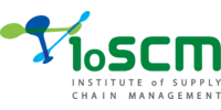 Logo IOSCM UK