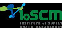 Logo IOSCM UK