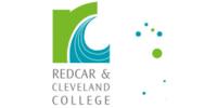 Logo Redgar & Cleveland College
