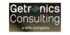 Logo van Getronics Consulting