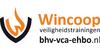 Logo van Wincoop Veiligheidsopleidingen BV