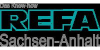 Logo von REFA Landesverband Sachsen-Anhalt e.V.