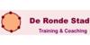 Logo van De Ronde Stad