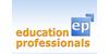Logo von Education professionals UG (haftungsbeschränkt)