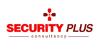 Logo van Security Plus consultancy